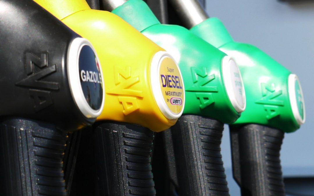 Płać mniej za paliwo!