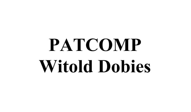 PATCOMP Witold Dobies