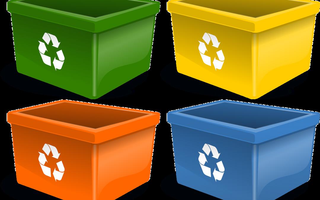 ZAPRASZAMY NA SZKOLENIE – ochrona środowiska i gospodarka odpadami